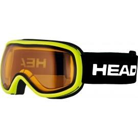 Head NINJA - Juniorské lyžařské brýle