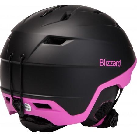 Lyžařská helma - Blizzard VIVA DOUBLE - 3