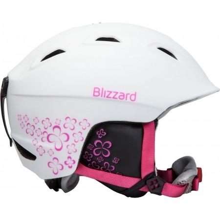 Dámská lyžařská helma - Blizzard VIVA DEMON - 2