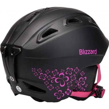 Dámská lyžařská helma - Blizzard VIVA DEMON - 3