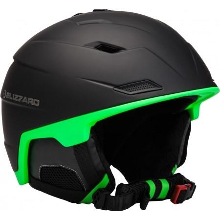 Blizzard DOUBLE - Lyžařská helma