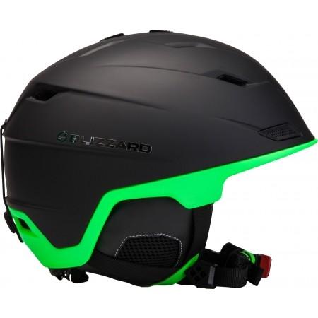 Lyžařská helma - Blizzard DOUBLE - 2