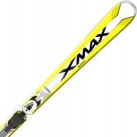Salomon X-MAX X10 + MXT12 C90
