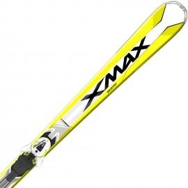 Salomon X-MAX X10 + MXT12 C90 - Sjezdové lyže
