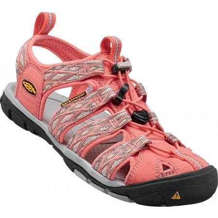 f50a086bd24 Dámské volnočasové sandále - Keen CLEARWATER CNX W - 1