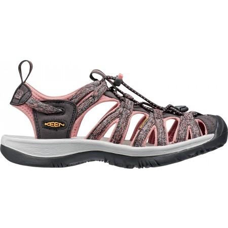 Dámské sportovní sandále - Keen WHISPER W - 3