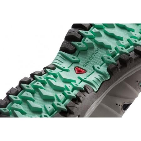 Dámské outdoorové sandály - Salomon ELLIPSE CABRIO W - 7