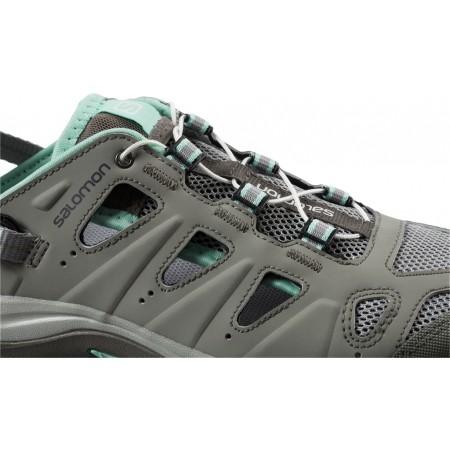 Dámské outdoorové sandály - Salomon ELLIPSE CABRIO W - 6