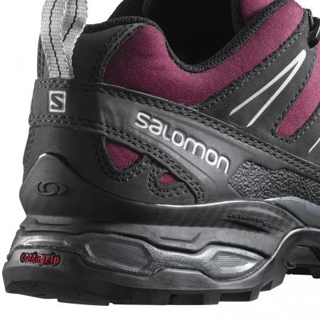 Dámská treková obuv - Salomon X ULTRA LTR W - 5
