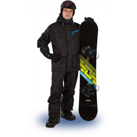 Pánské boty na snowboard - Reaper RAZOR - 2