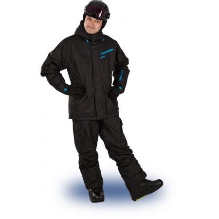 Pánské boty na snowboard - Reaper RAZOR - 3