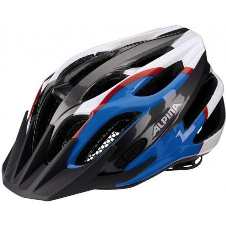Dětská cyklistická přilba - Alpina Sports FB JUNIOR 2.0 FLASH - 1