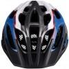 Dětská cyklistická přilba - Alpina Sports FB JUNIOR 2.0 FLASH - 4