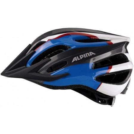 Dětská cyklistická přilba - Alpina Sports FB JUNIOR 2.0 FLASH - 2