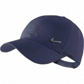 Nike KIDS METAL SWOOSH CAP - Dětská kšiltovka
