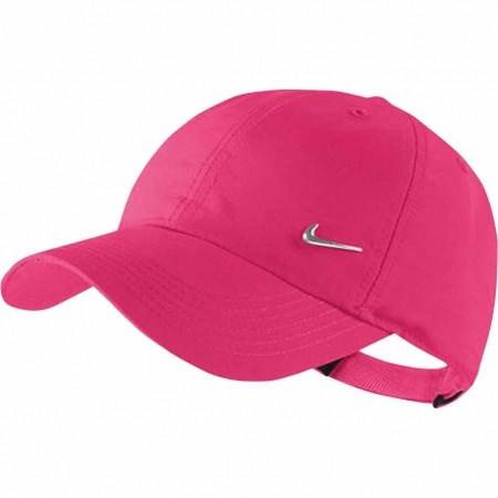 Dětská kšiltovka - Nike KIDS METAL SWOOSH CAP - 2