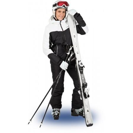 Dámské lyžařské kalhoty - Hannah EYDRIEN - 7