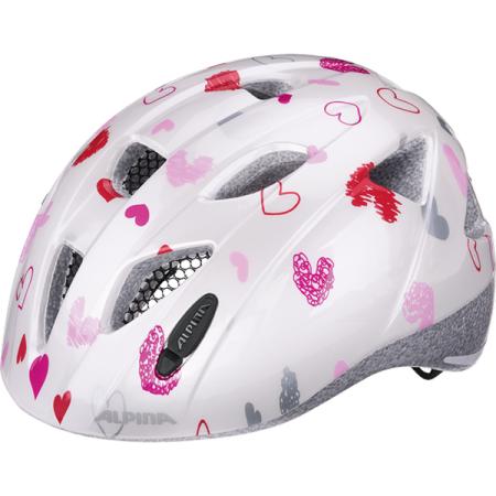 Dětská cyklistická helma - Alpina Sports XIMO