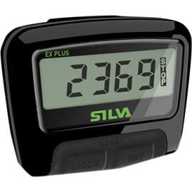 Silva EX PLUS - Digitální krokoměr
