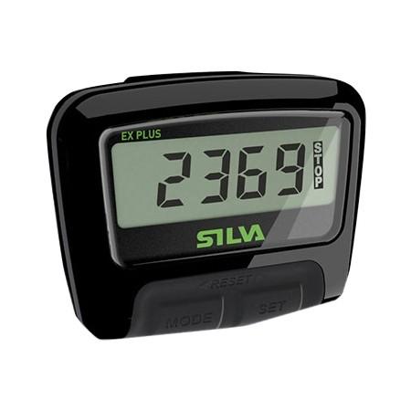 Digitální krokoměr - Silva EX PLUS
