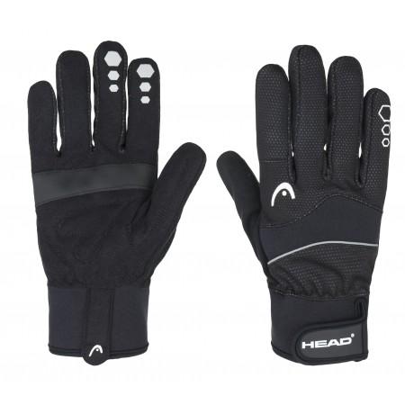 Zimní cyklistické rukavice - Head 6956