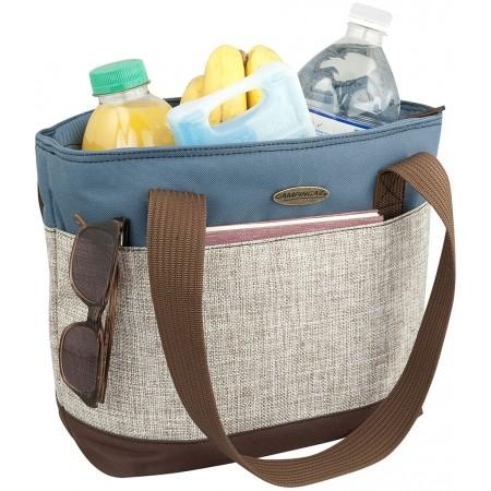 Chladící taška - Campingaz COOLBAG NATURAL 12L - 2