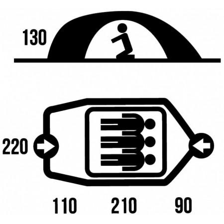 Stan - Husky BIZON 3 CLASSIC - 5