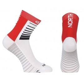 Northwave SONIC SOCKS - Pánské cyklo ponožky
