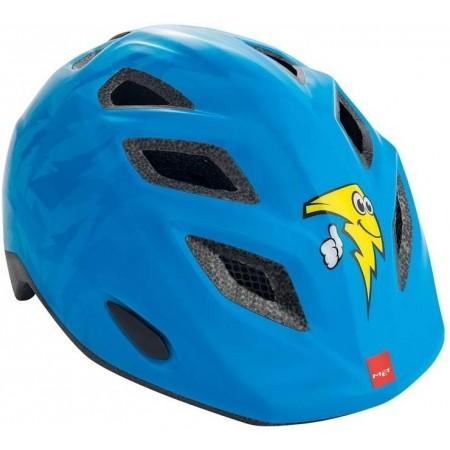 Cyklistická helma - Met ELFO