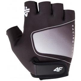 4F RRU001G - Cyklistické rukavice