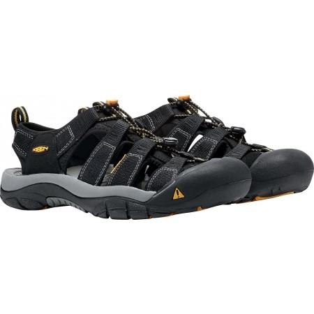 Pánské outdoorové sandále - Keen NEWPORT H2 M - 3