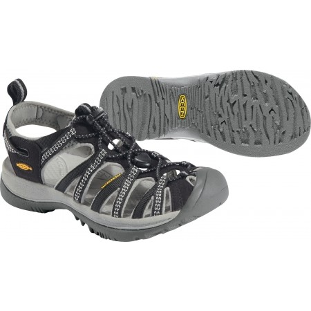 Dámská letní obuv - Keen WHISPER W - 6