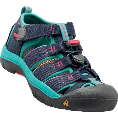 Dětská letní obuv - Keen NEWPORT H2 JR - 1