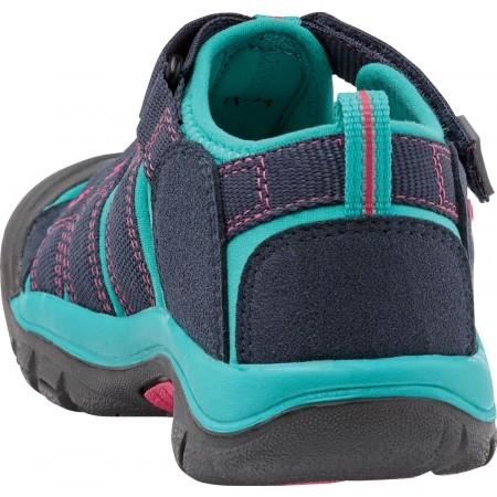 Dětská letní obuv - Keen NEWPORT H2 JR - 8