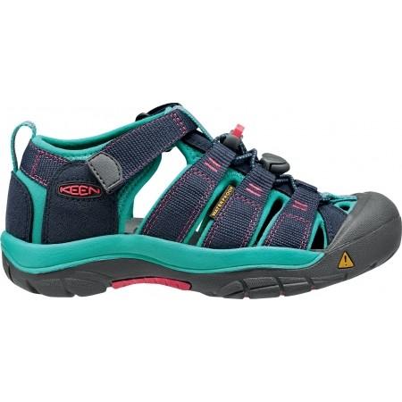 Dětská letní obuv - Keen NEWPORT H2 JR - 2
