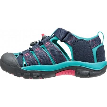 Dětská letní obuv - Keen NEWPORT H2 JR - 3