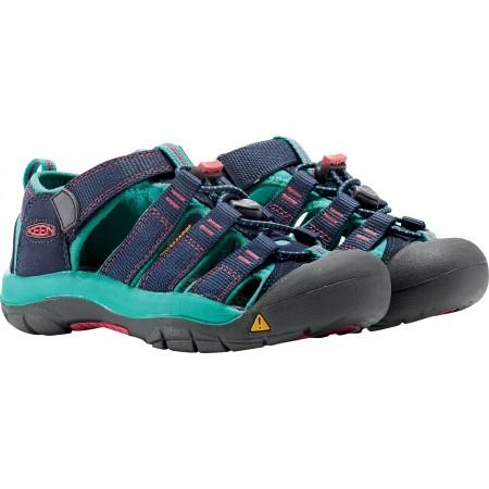 Dětská letní obuv - Keen NEWPORT H2 JR - 6