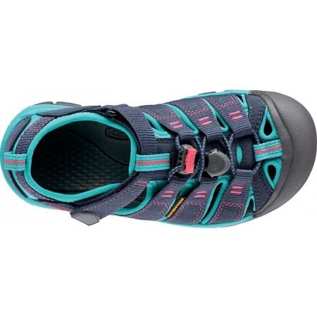 Dětská letní obuv - Keen NEWPORT H2 JR - 4