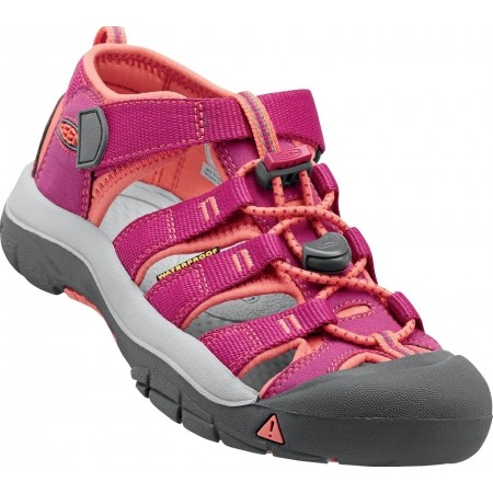Keen NEWPORT H2 JR - Dětské outdoorové sandále