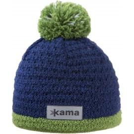 Kama ČEPICE MERINO BAMBULE REXLEX - Zimní čepice