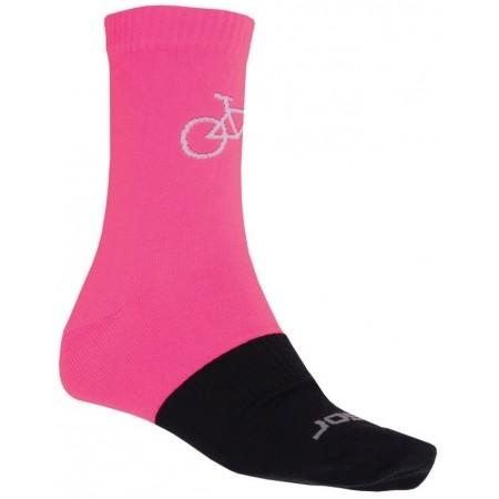 Sensor TOUR MERINO WOOL - Merino ponožky