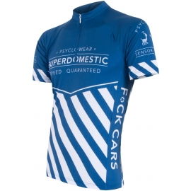 Sensor DOMESTIC - Pánský cyklistický dres