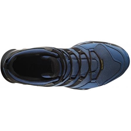 Pánská treková obuv - adidas TERREX AX2R MID GTX - 2 8723f00334