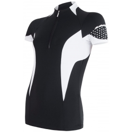 Sensor RACE W - Dámský cyklistický dres