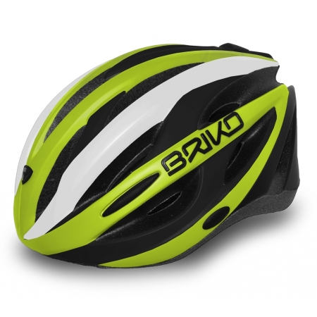 Cyklistická helma - Briko SHIRE