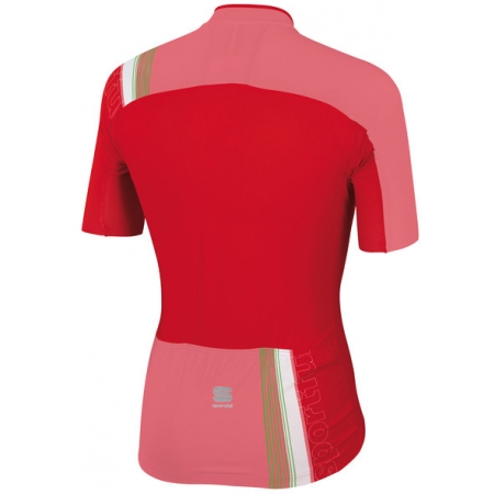 Cyklistický dres - Sportful B FIT PRO RACE JER - 2