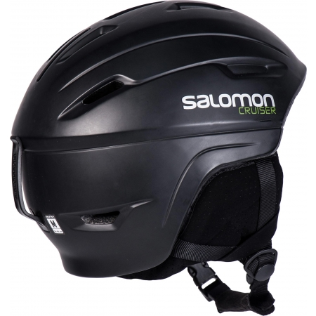 Lyžařská helma - Salomon CRUISER 4D - 6