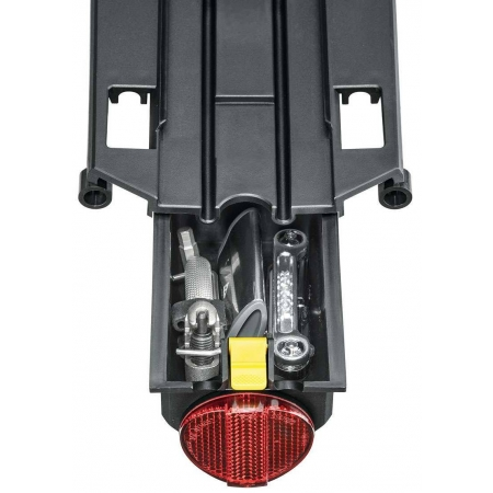 Nosič na kolo - Topeak MTX BEAM RACK EX - 2