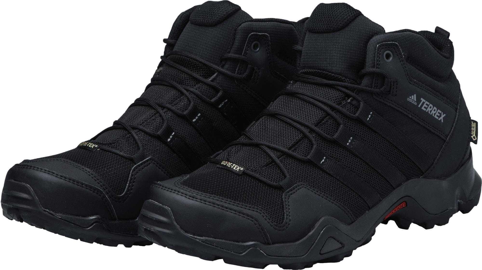 adidas TERREX AX2R MID GTX. Pánská treková obuv a5ac3503376