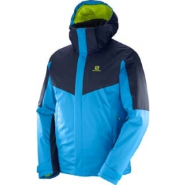 Salomon STORMSEEKER JACKET M
